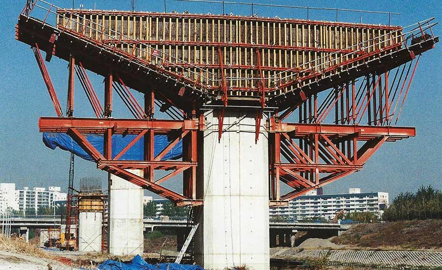 Η εταιρία έχει ως βασικό πυλώνα των δραστηριοτήτων της και της ανάπτυξής της τα τεχνικά έργα οδοποιΐας...